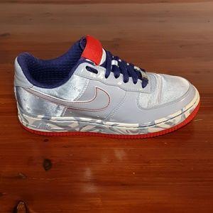 Nike Air Force 1 Premium Women's Size 7.